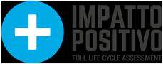 Impatto Positivo Logo